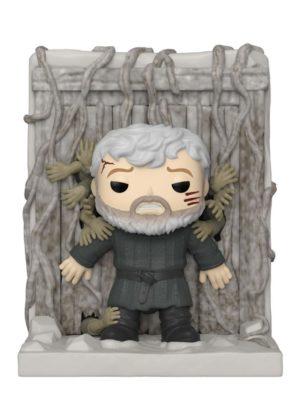 Game of Thrones Hodor Holding the Door POP! Deluxe Figuur