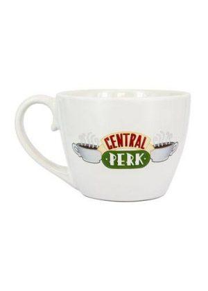 Friends Central Perk Mok