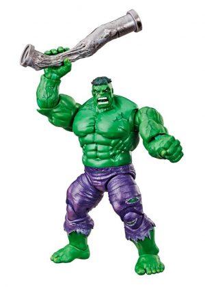 Marvel Legends Retro Hulk Hasbro Figuur 15 cm