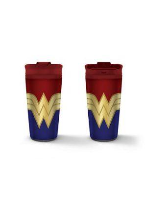 Wonder Woman Reisbeker