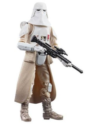 Star Wars Black Series Imperial Snowtrooper (Hoth) Figuur