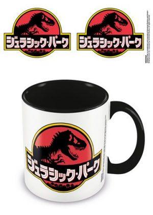 Jurassic Park Japanese Mok